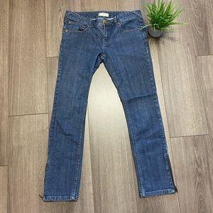 Free People EUC skinny jeans